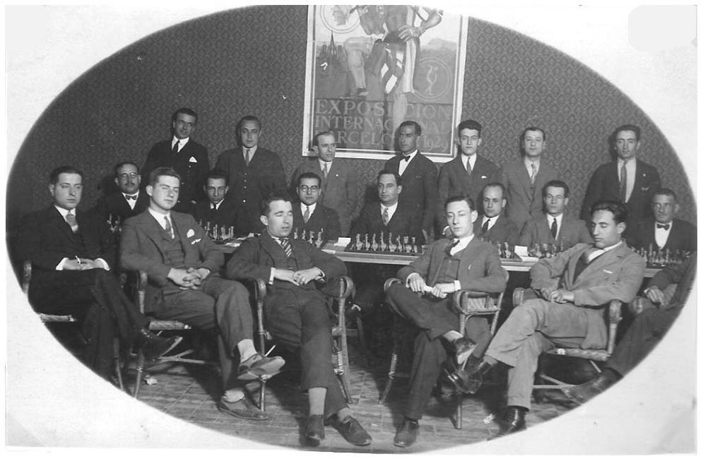 1929 Campionat Manresa