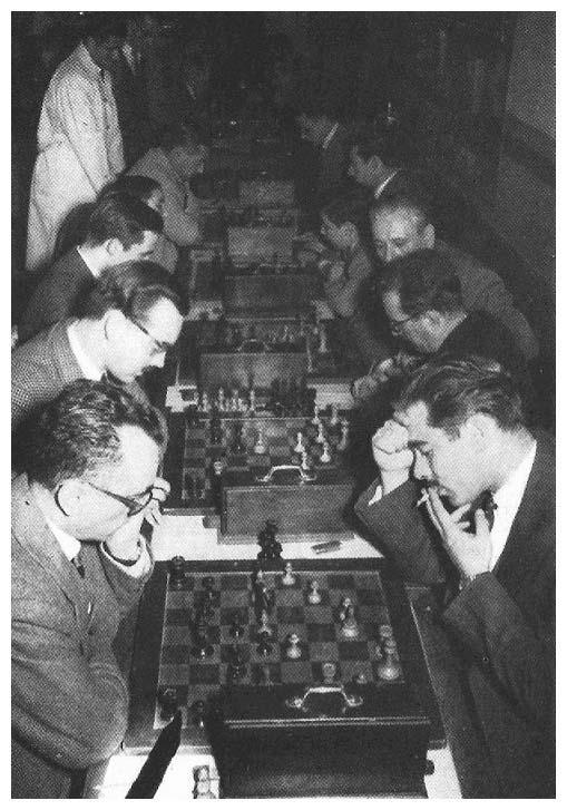 1953 Club Escacs Manresa