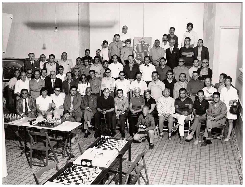 Open d'Escacs de Berga 1967