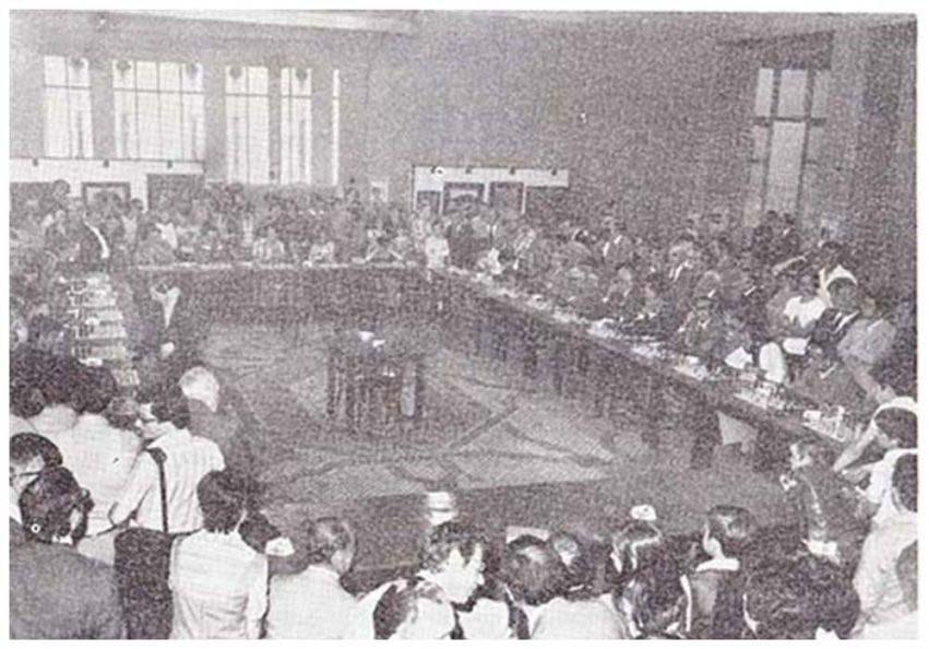 1976 - Karpov al Casino