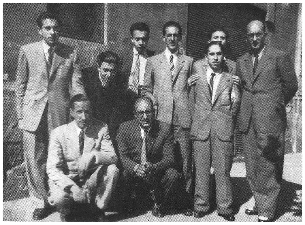 Escacs Campió de Catalunya 1946
