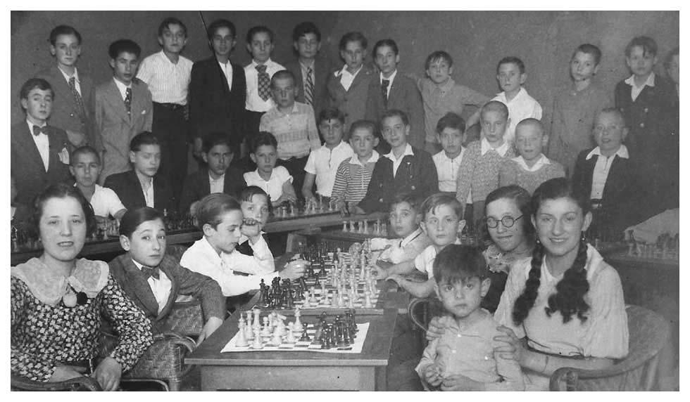 Festival Infantil Manresa escacs