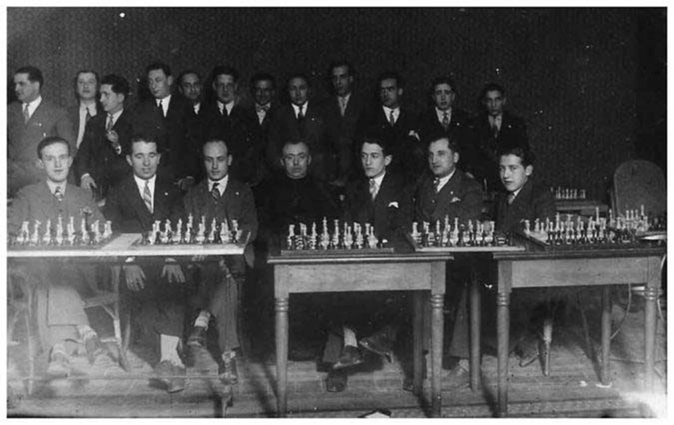II Campionat Manresa