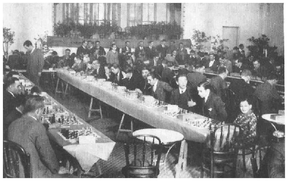 Simultànies al Casino de Manresa